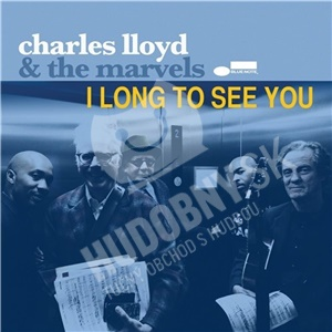 Charles Lloyd - I Long To See You od 14,72 €