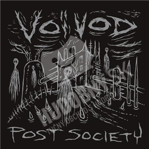 Voivod - Post Society od 11,29 €
