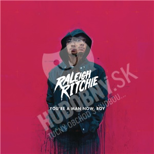 Raleigh Ritchie - You're a Man Now, Boy (Deluxe Edition) od 13,29 €