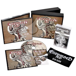 Entombed A.D. - Dead Dawn (Deluxe Edition) od 23,27 €
