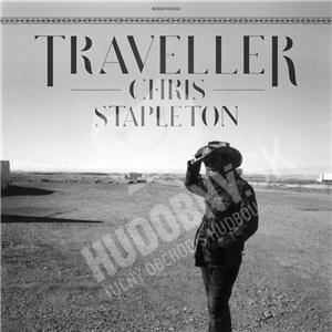 Chris Stapleton - Traveller od 14,79 €