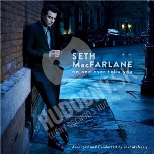 Seth MacFarlane - No One Ever Tells You od 14,72 €
