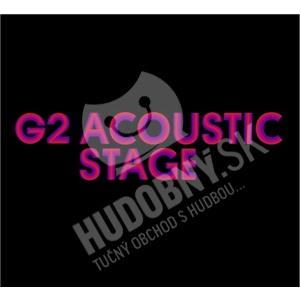 Kamil Střihavka - G2 Acoustic Stage od 10,92 €