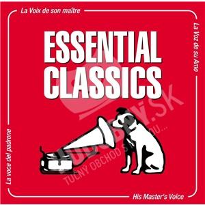 VAR - Essential Classics (Nipper Series) od 7,59 €