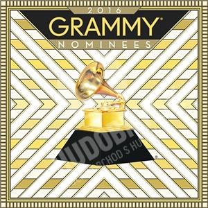 VAR - Grammy Nominees 2016 od 14,72 €