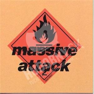 Massive Attack - Blue Lines (Reedice 2016) od 16,98 €
