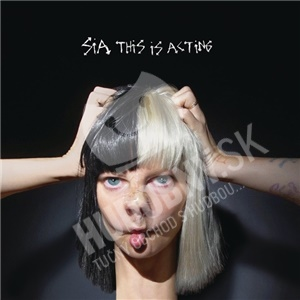 Sia - This Is Acting od 11,99 €