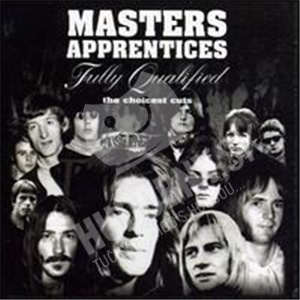 Master's Apprentices - Fully Qualified: The Choicest Cuts od 0 €