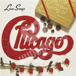 Chicago - Love Songs od 7,59 €