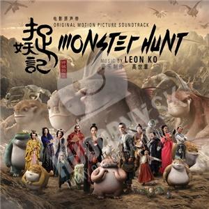 OST, Leon Ko - Monster Hunt (Original Motion Picture Soundtrack) od 13,77 €