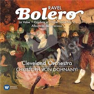 Christoph Von Dohnányi, The Cleveland Orchestra - Ravel - Bolero od 9,49 €