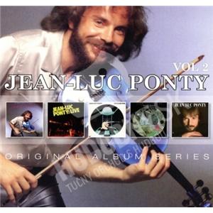Jean-Luc Ponty - Original Album Series Volume 2 od 17,57 €