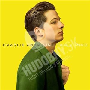 Charlie Puth - Nine Track Mind od 13,49 €