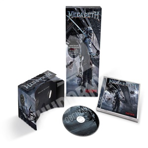 Megadeth - Dystopia (Deluxe Edition) od 27,99 €