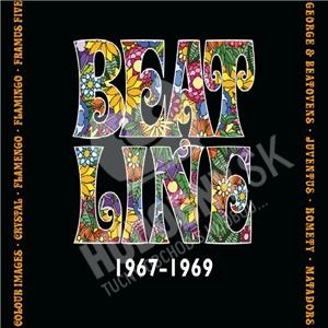 VAR - Beatline 1967-1969 od 8,89 €