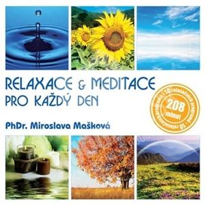 VAR - Miroslava Mašková - Relaxace & meditace pro každý den od 6,64 €