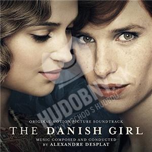 OST, Alexandre Desplat - The Danish Girl (Original Motion Picture Soundtrack) od 14,72 €