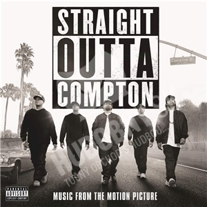 OST - Straight Outta Compton (Music from the Motion Picture) od 14,72 €