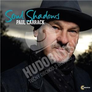 Paul Carrack - Soul Shadows od 18,04 €