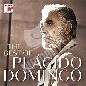 Placido Domingo - The Best of Placido Domingo od 23,99 €