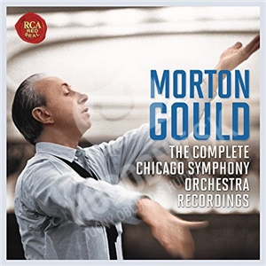 Morton Gould, The Chicago Symphony Orchestra - The Chicago Symphony Orchestra Recordings od 26,12 €