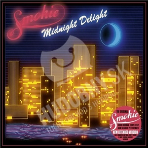 Smokie - Midnight Delight (New Extended Edition) od 9,97 €