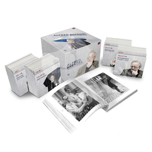 Alfred Brendel - The Complete Philips Recordings od 234,60 €