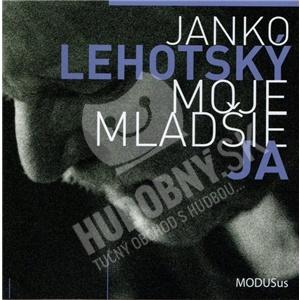 Ján Lehotský - Moje Mladšie Ja od 5,70 €