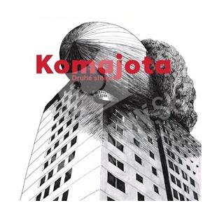 Komajota - Druhé Slnko od 9,69 €