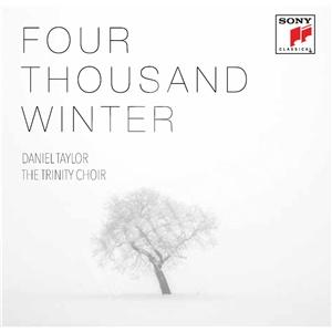 Daniel Taylor - Four Thousand Winter od 16,62 €