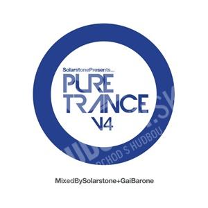 Solarstone, Gai Barone - Solarstone Presents... Pure Trance V4 od 20,42 €