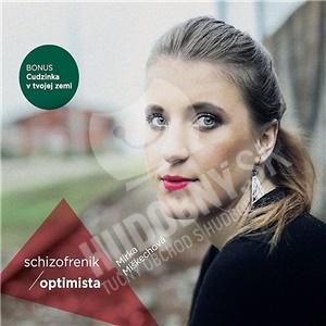 Mirka Miškechová - Schizofrenik / Optimista od 9,49 €