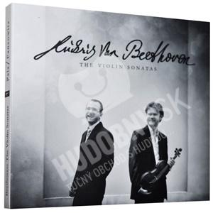 Milan Pala, Ladislav Fanzowitz - Beethoven - Violin Sonatas od 23,74 €