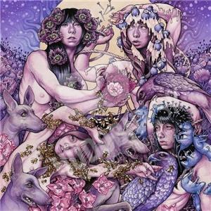 Baroness - Purple od 14,24 €
