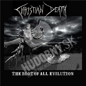 Christian Death - The Root Of All Evilution od 13,77 €