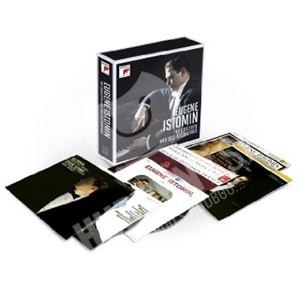 Eugene Istomin - The Concerto and Solo Recordings od 54,62 €