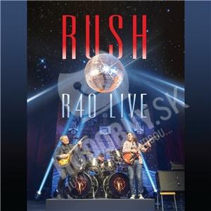 Rush - R40 Live od 17,89 €