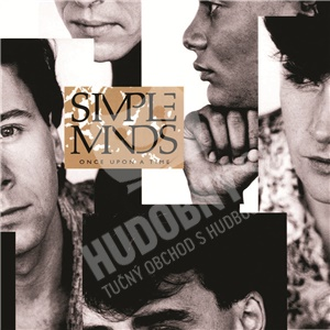 Simple Minds - Once Upon A Time od 8,07 €