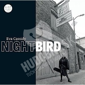 Eva Cassidy - Nightbird (Limited Edition 4LP+2CD+DVD) od 59,99 €