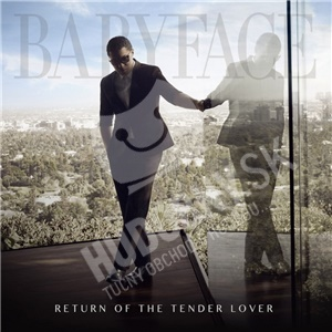 Babyface - Return Of The Tender Lover od 14,72 €