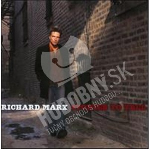 Richard Marx - Stories to Tell od 20,33 €