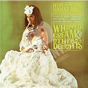 Herb Alpert & The Tijuana Brass - Whipped Cream & Other Delights od 13,77 €