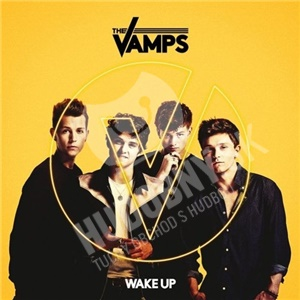 The Vamps - Wake Up od 14,72 €
