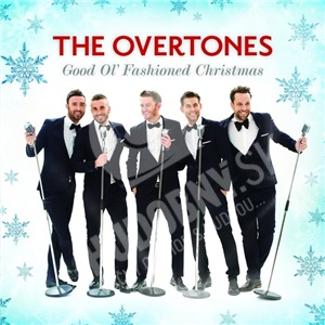 The Overtones - Good Ol' Fashioned Christmas od 14,72 €