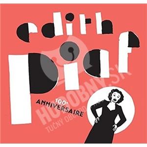 Edith Piaf - 100th Anniversary Boxset od 94,99 €