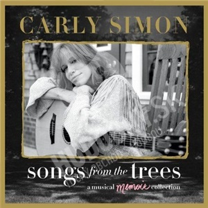 Carly Simon - Songs from the Trees (A Musical Memoir Collection) od 15,67 €