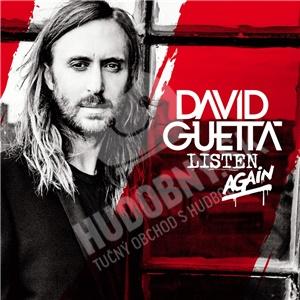 David Guetta - Listen Again od 19,98 €