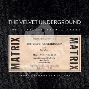 The Velvet Underground - The Complete Matrix Tapes od 68,87 €
