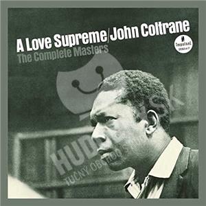 John Coltrane - A Love Supreme - The Complete Masters od 16,62 €
