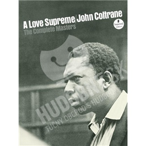 John Coltrane - A Love Supreme - The Complete Masters Studio Box od 23,74 €
